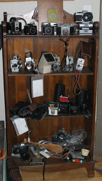 Antique/Vintage, Cameras & Related Equipment $20 & Up