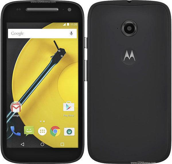LIKE NEW UNLOCKED MOTO E 2ND GEN 16G - Rogers/Fido/Telus/Bell