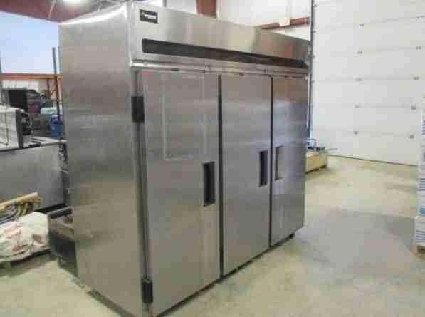 ONLINE AUCTION: Restaurant Equipment Dispersal