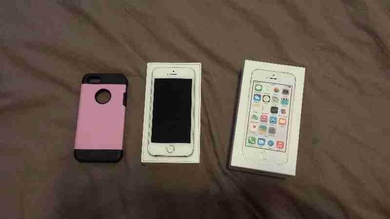 IPHONE 5s - Bell