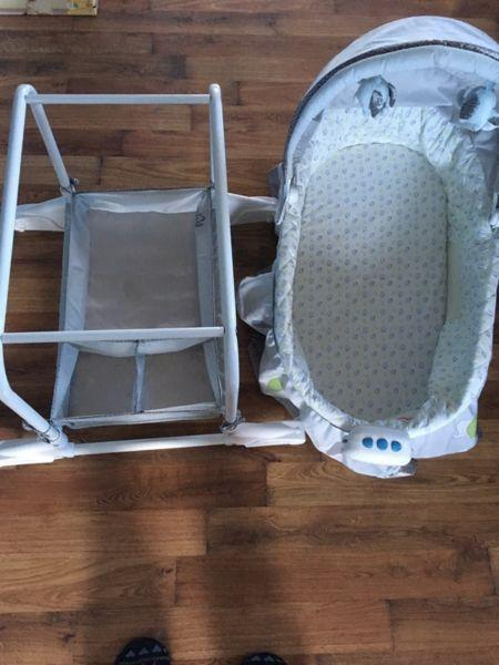 Bassinet for sale