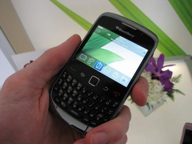 Like New Blackberry Curve 8530