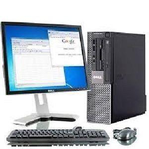  DEALS  Core 2 Duo Desktops - From $125 with Monitor  DEALS 