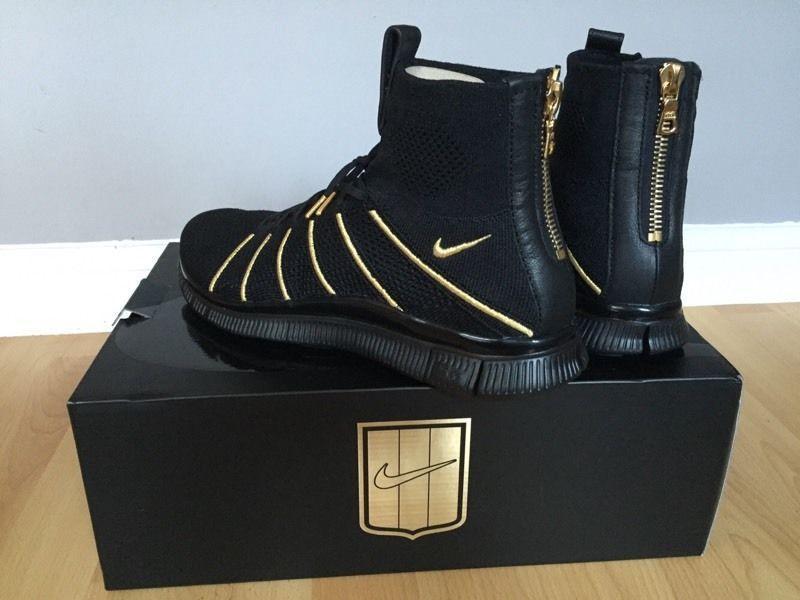 Nike x Balmain Olivier Rousteing Mercurial sz 10