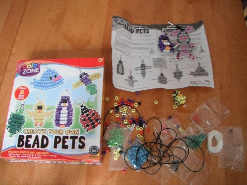 Bead Pets