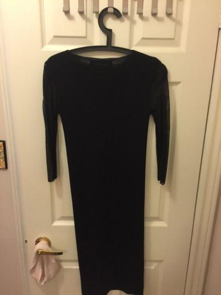 Wanted: Mendoccino classic dress
