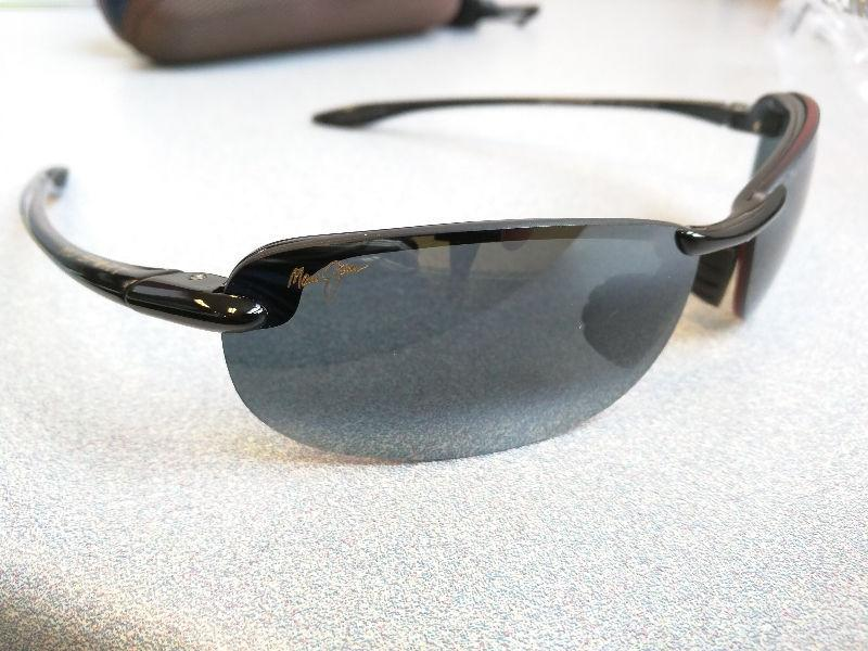 Brand New Maui Jim Sunglasses. Never Worn