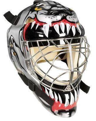 New Vaughn 7500 ice hockey goalie helmet mask junior senior SALE