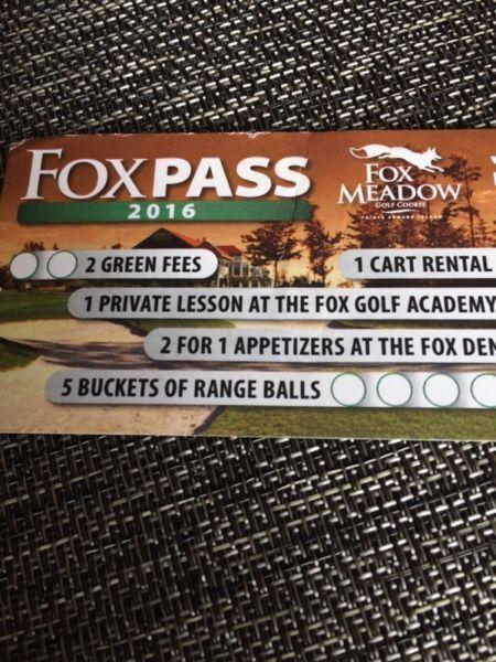Fox Meadow