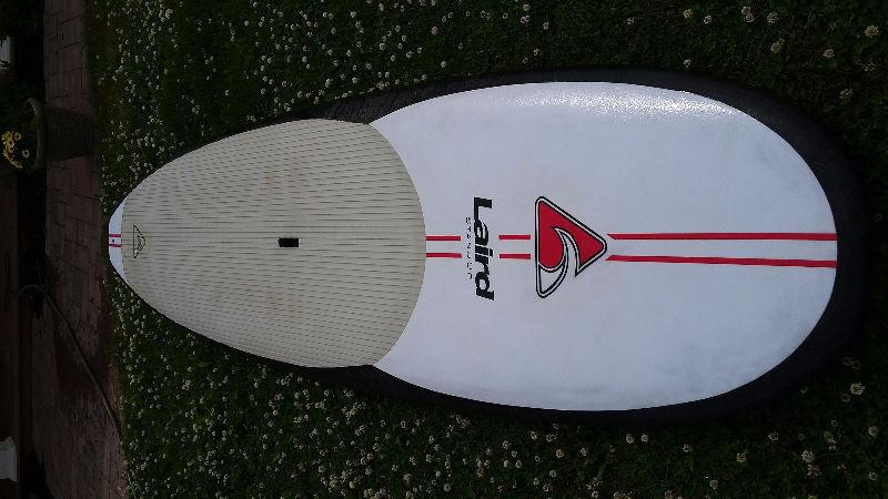 SUP new laird stand up paddle board