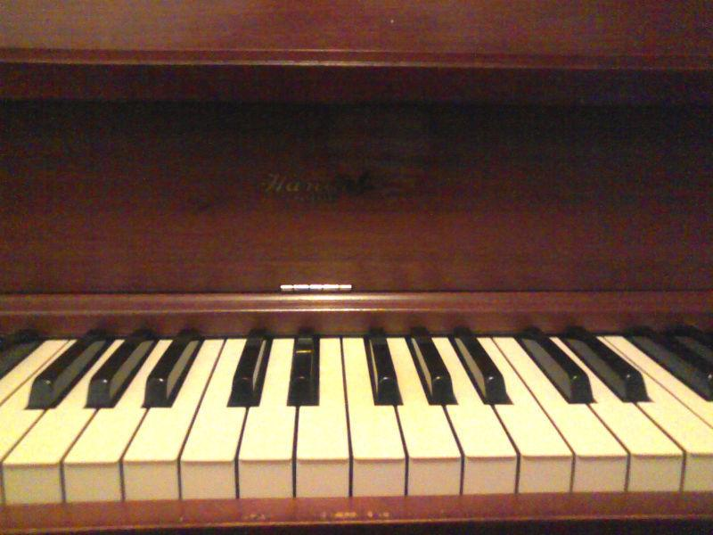 Piano - Willis