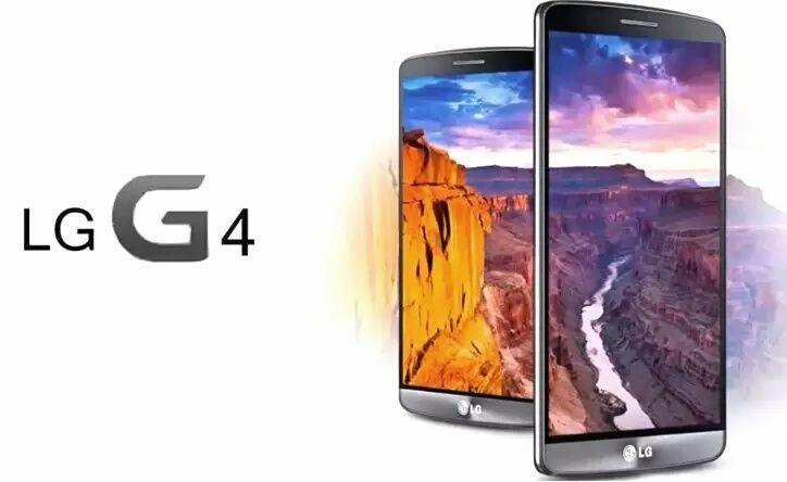 LG G4 Smartphone 32GB comes with box and all accessories
