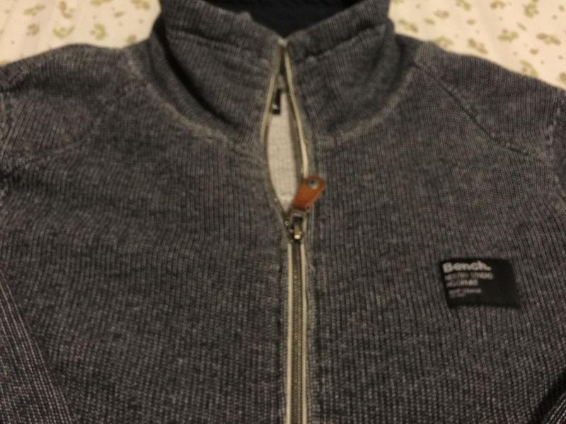 BENCH. jacket