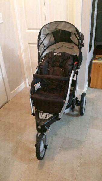 Graco stroller for sale
