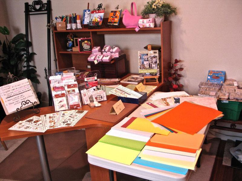 $1-$8*Craft/Art supply*specialty paper*markers,pens*scrapbooking
