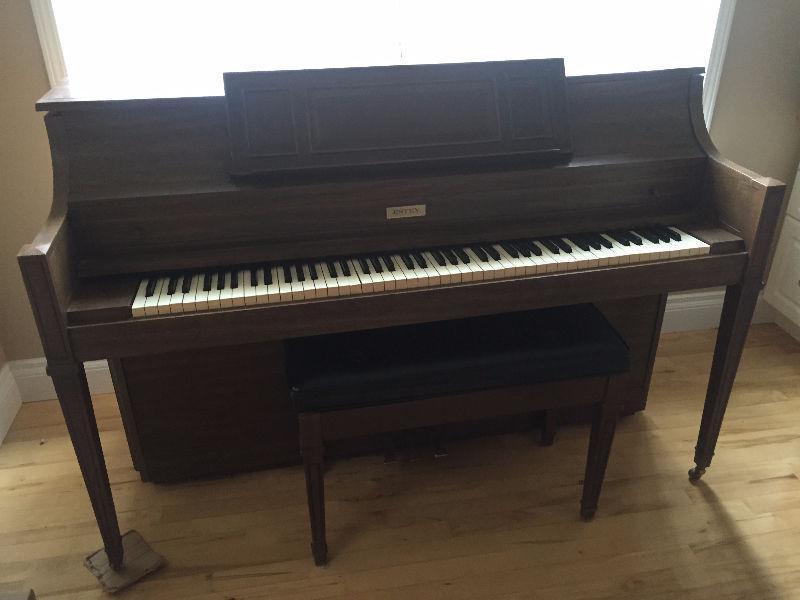 Estey Upright Piano