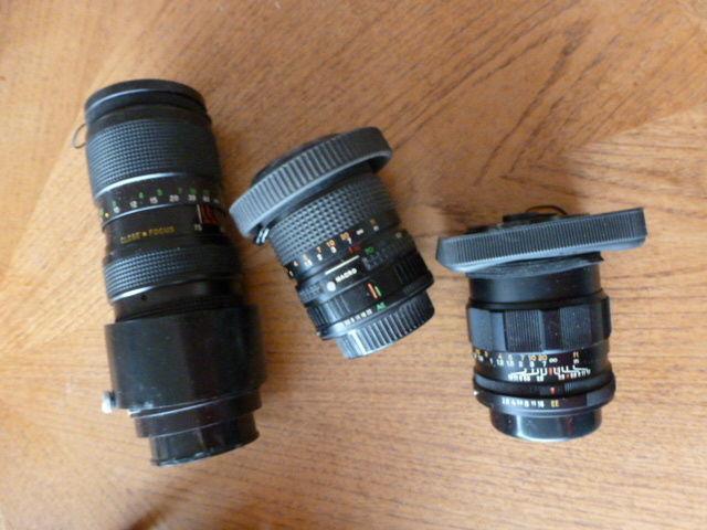 quality lenses