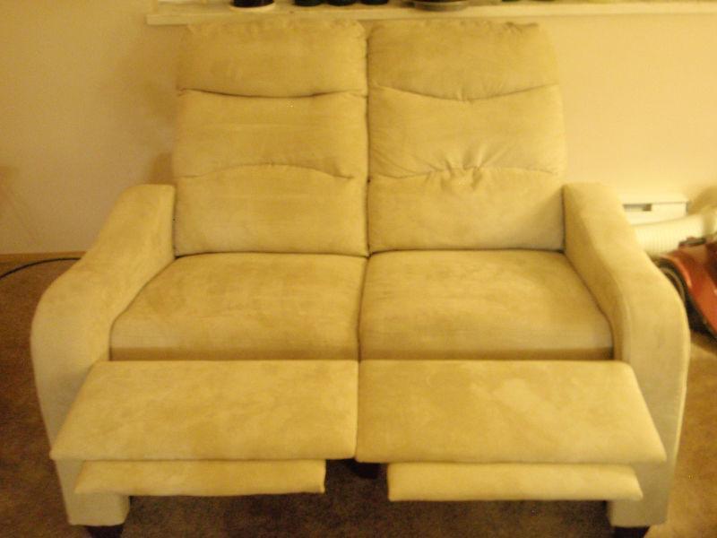 Beautiful Contemporary Sofa - $199