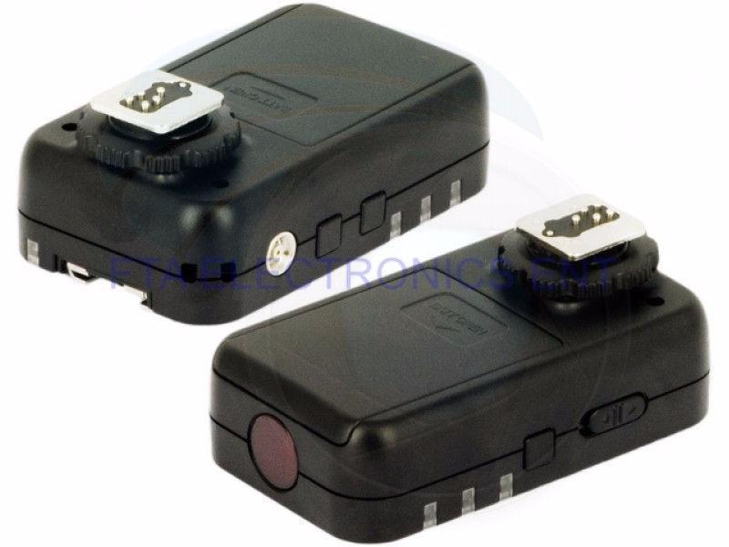 YN-622C YongNuo Wireless TTL Flash Trigger Set For Canon