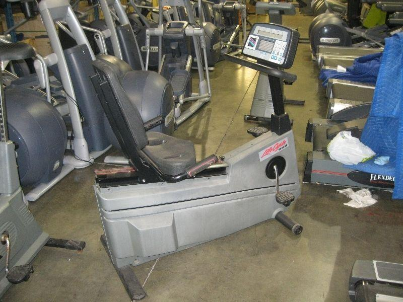 Fitness, Exercise, Health, Strength, Cardio WAREHOUSE CLEARANCE