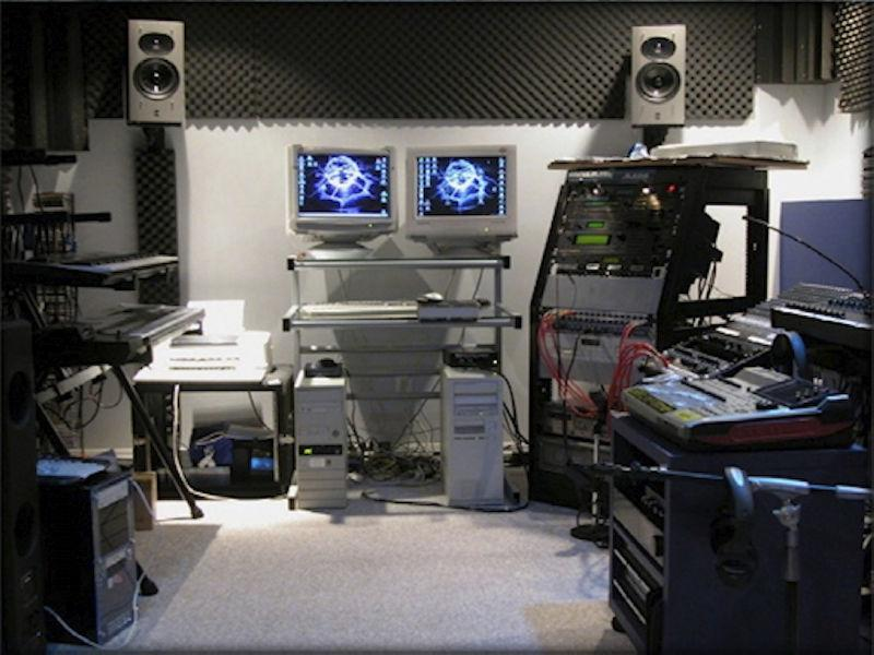 Studio & Pro audio Equipment open house sale
