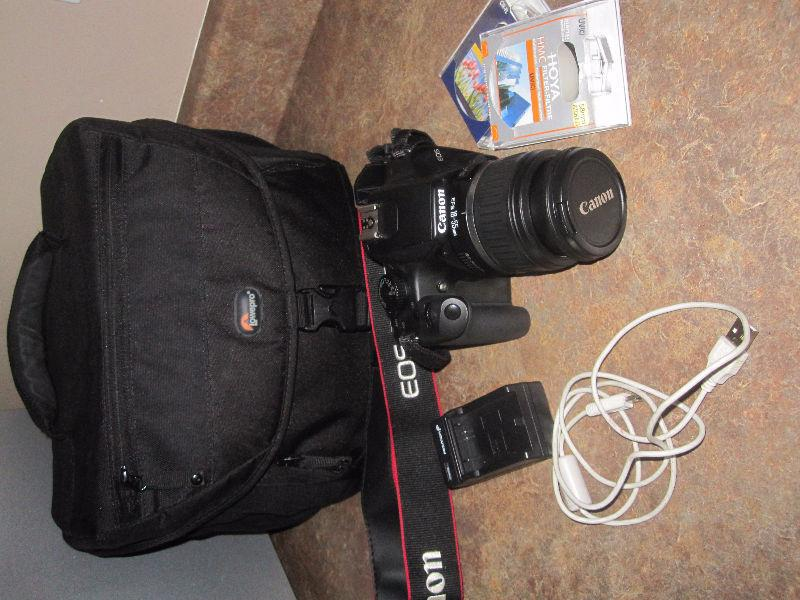 canon rebel xs for sale
