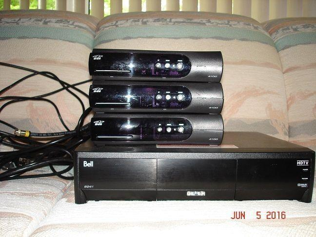 TV ELECTRONICS