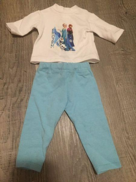 American Girl Doll Size Clothing