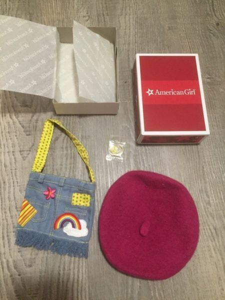American Girl - Ivy's Accessories