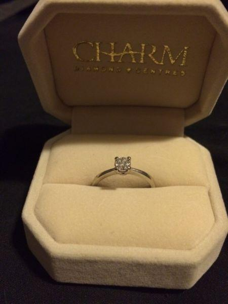 Engagement - Promise Ring For Sale!
