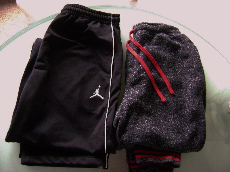 Jogging Pants, $15ea or 2 for $25,2 different styles, w/ pockets