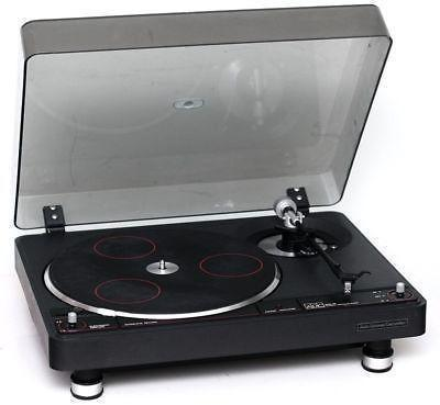 USED VINTAGE TURNTABLES & RECORDS! SEVERAL TO CHOOSE FROM