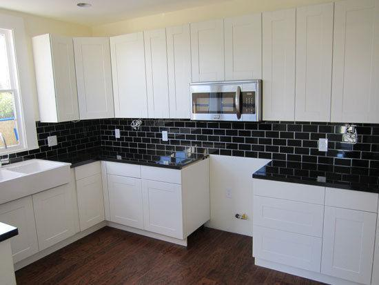 SPECIAL OFFER: *13pcs WHITE KITCHEN CABINET SET FOR SALE - $990*