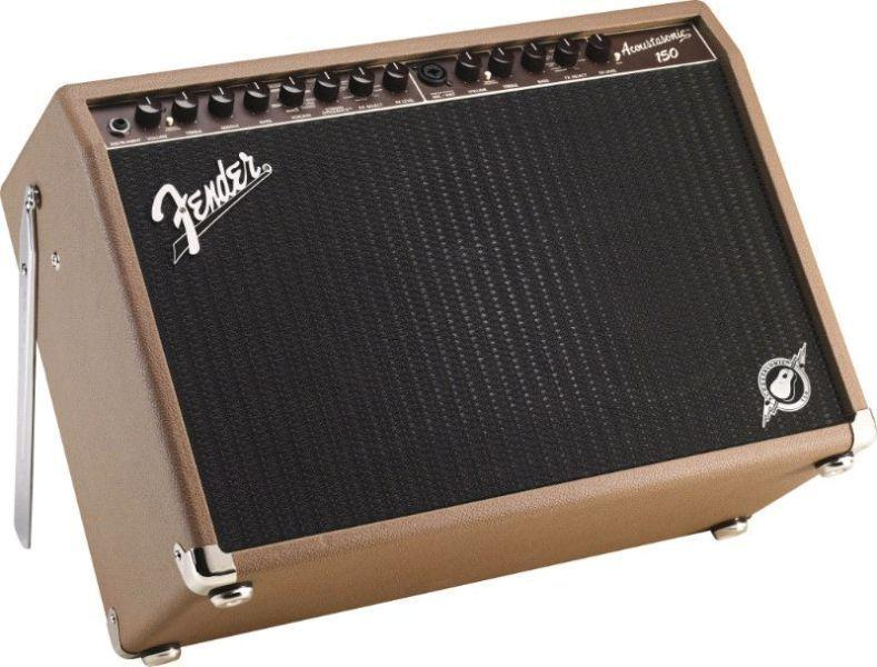 FENDER ACOUSTICSONIC 150 AMP | 2CH | PERFECT CONDITION | $350