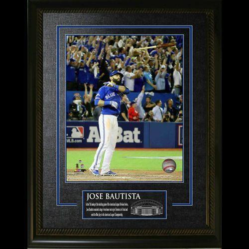 Beautifully Framed Rock and Sports Memorabilia available