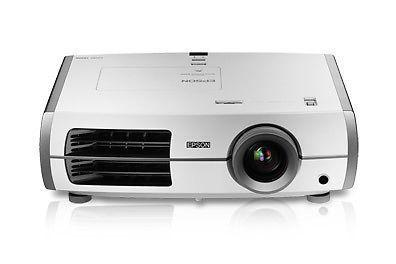 Epson Powerlight Home Cinema 8345 1080p 3LCD Projector
