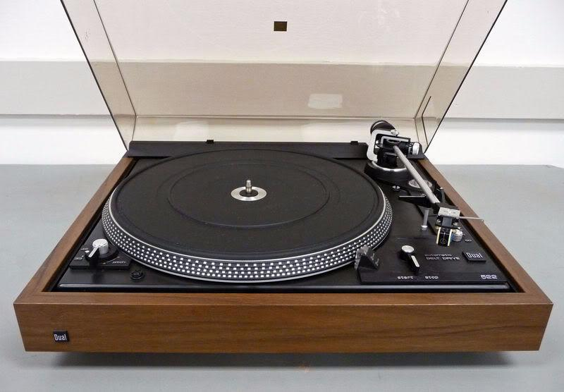Wanted: Turntables, New or Vintage