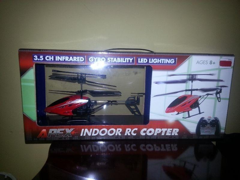 R/C COPTER & TOYS