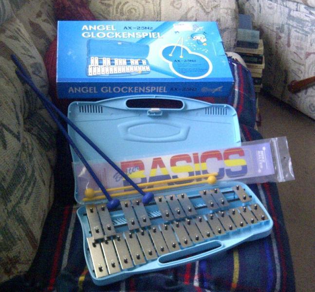 Xylophone - Glockenspiel