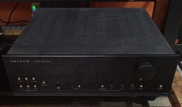 Anthem Integrated 225 2-channel Amplifier