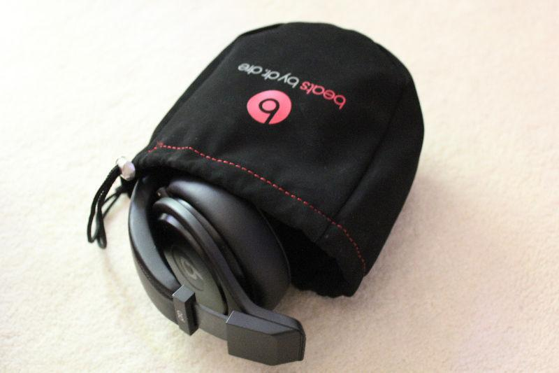 Beats By Dr. Dr Pro Headphones ($500 in stores)