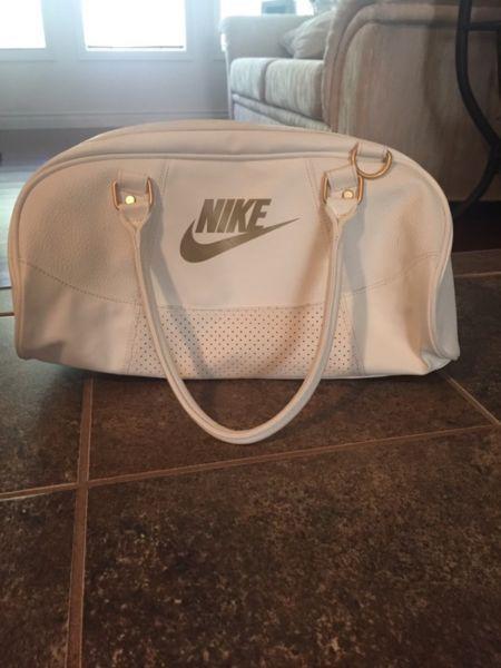 Nike purse