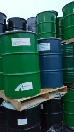 steel drums food safe 45 gallon