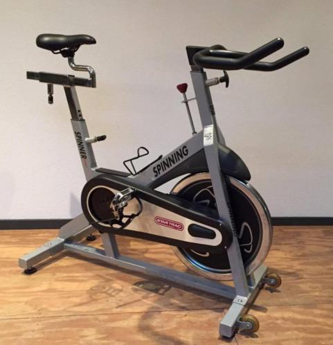 Star Trac 'VELO XT' exercise spin bike $350 or close to asking