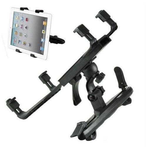 Brand NEW Universal Car Seat Headrest Mount Holder Ipad Samsung