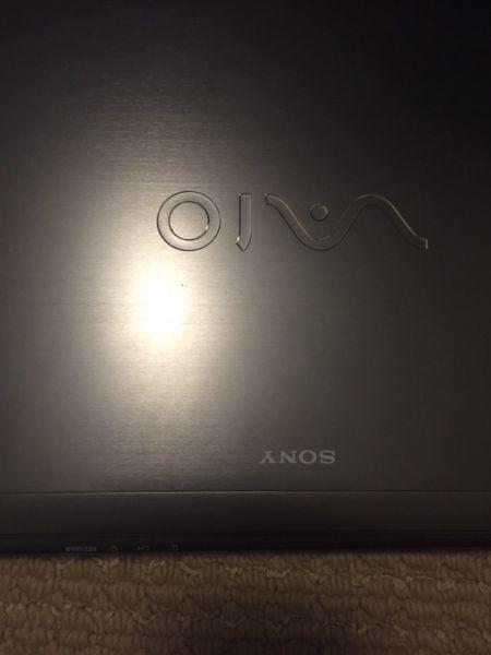 Sony Vaio E Series Laptop