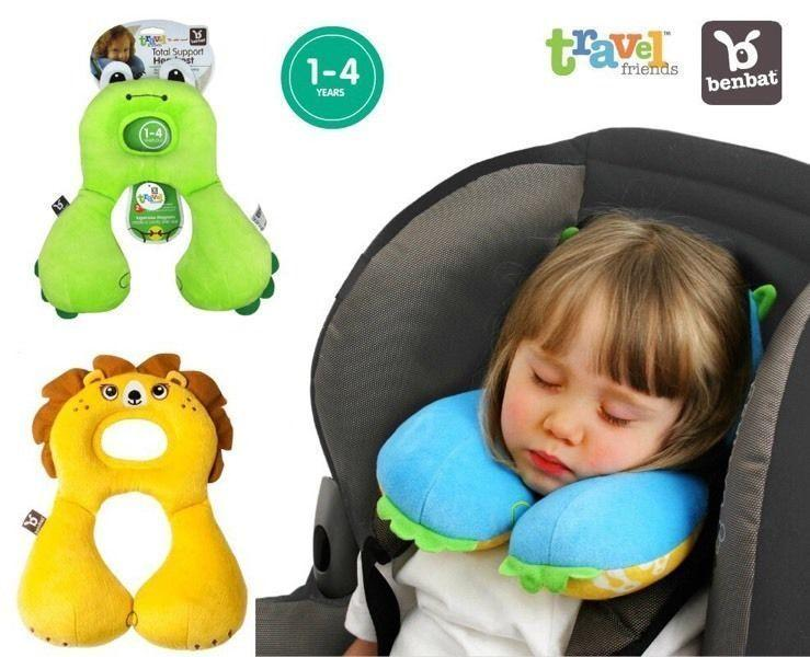 Benbat travel pillow