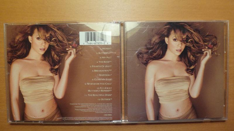 CD's assorted 80's, 90's & 00's Pop, Rock & Jazz