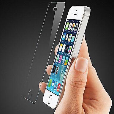 Tempered Glass Screen Protector for Apple iPhone 6 Plus/6S Plus