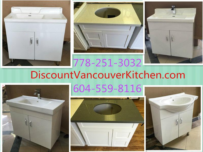 DVK Bathroom Cabinets, Vanity Sets, Vanities Up to 60% Off